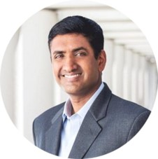 photo of Congressman Ro Khanna